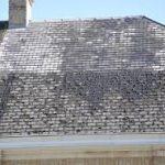 reiniging dak