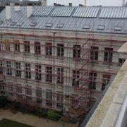 restauratie gebouwen