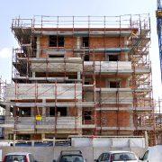 renovatie appartementsgebouw