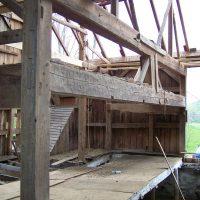 renovatie- en restauratiewerken